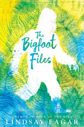 The Bigfoot Files