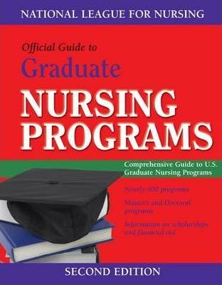 Guide to Graduate Nursing Programs