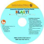 BLAST! (Babysitter Lessons And Safety Training) Interactive CD-ROM