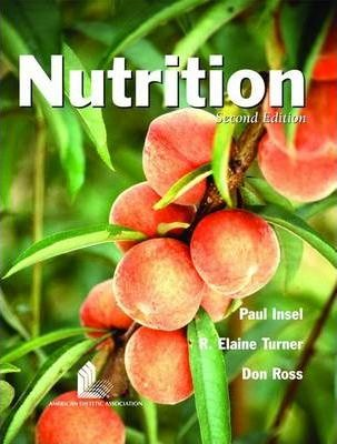 Nutrition: Nutrition Textbook with Note Taking Guide ] 2005 Dietary Guidelines Note Taking Guide