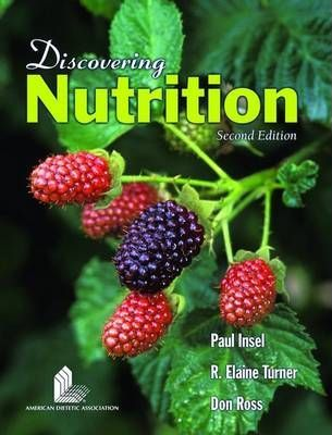 Discovering Nutrition: Student Study Guide
