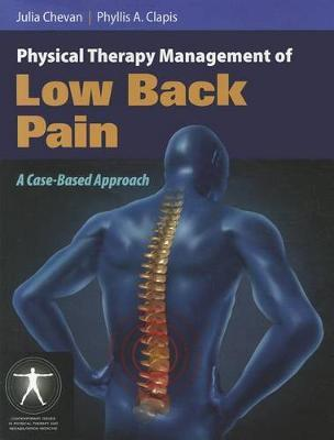 Physical Therapy Management Of Low Back Pain