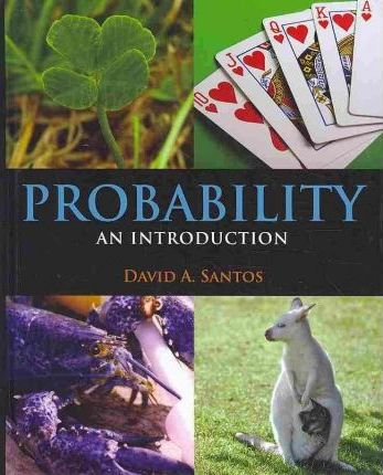 Probability An Introduction