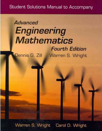 student solutions manual to accompany advanced engineering rh bookdepository com advanced engineering mathematics student solutions manual and study guide pdf advanced engineering mathematics student solutions manual 10th edition free download