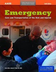 Bu-Emergency Care 10e (P)/Ssg 10e