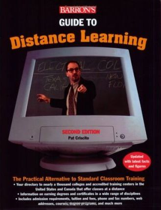 Guide to Distance Learning: Degrees, Certificates, Courses