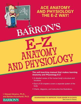 E-Z Anatomy and Physiology