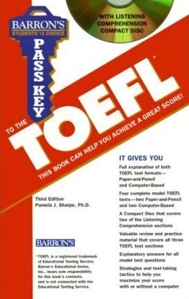 Pass Key to Toefl