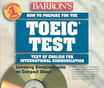 How to Prepare for the Toeic