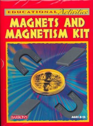 Magnets and Magnetism Kit