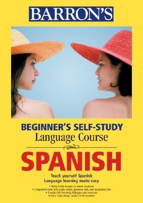 Beginner's Self-Study Course Spanish