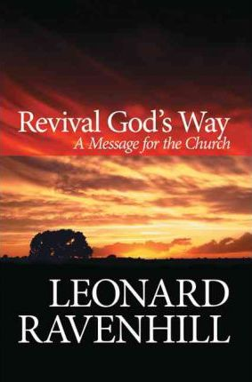Revival God's Way : A Message for the Church