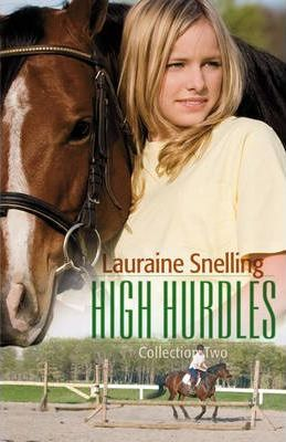 High Hurdles Collection: v. 2, bks. 6-10