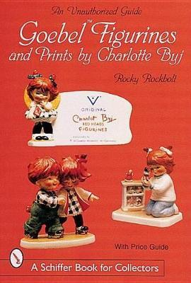 Goebel Figurines and Prints  Charlotte j
