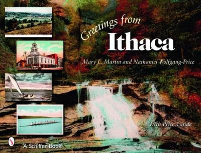 Greetings from Ithaca