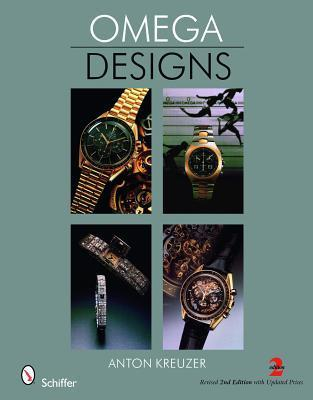 Omega Designs Feast for the Eyes
