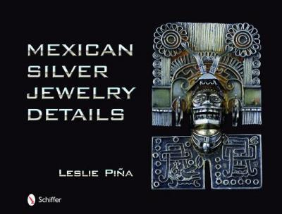 Mexican Silver Jewelry Details