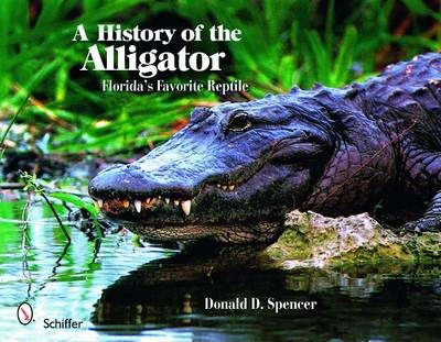 A History of the Alligator: Florida's Favorite Reptile