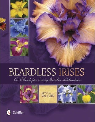 Beardless Irises : A Plant for Every Garden Situation