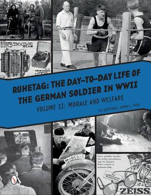 Rations of the German Wehrmacht in World War Iivolume 2