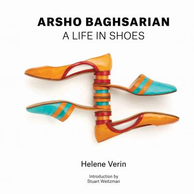 Arsho Baghsarian: A Life in Shoes
