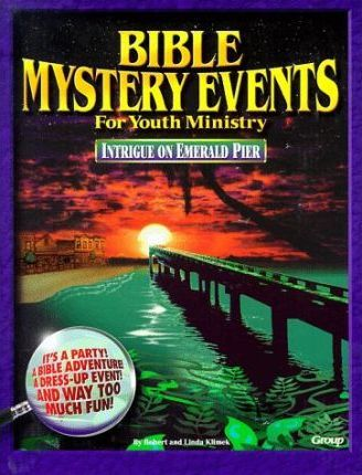 Bible Mystery Events for Youth Ministry