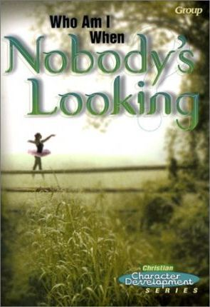 Who am I When Nobody's Looking?