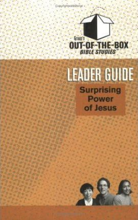 Group's Out-Of-The-Box Bible Studies
