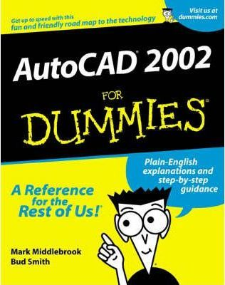 AutoCAD 2002 For Dummies