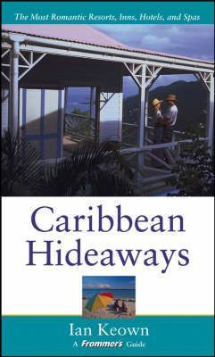 Frommer's Caribbean Hideaways