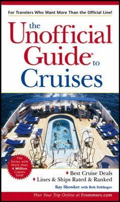 Unofficial Guide to Cruises