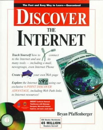 Discover the Internet
