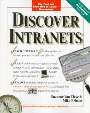 Discover Intranets