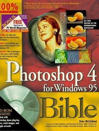 Photoshop 4 for Windows 95 Bible