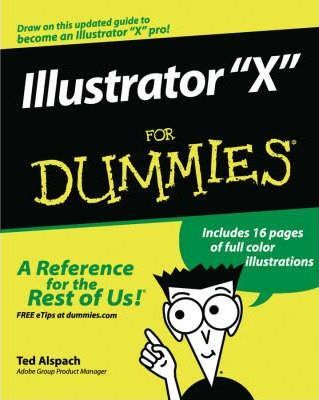 Illustrator CS For Dummies