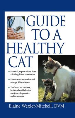 Guide to a Healthy Cat