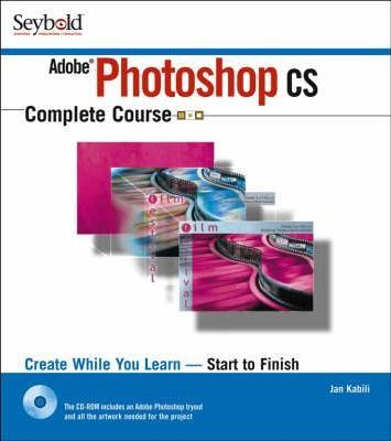 Photoshop X Complete Course