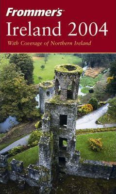 Frommer's Ireland 2004