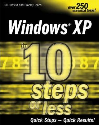 Windows XP in 10 Simple Steps or Less