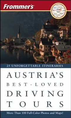 Frommer's Austria's Best-Loved Driving Tours