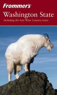 Frommer's Washington State, 4th Edition