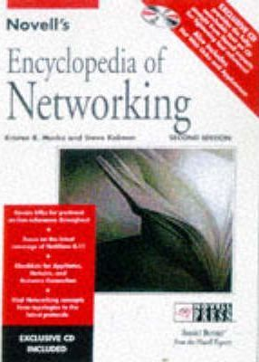 Novell's Encyclopaedia of Networking