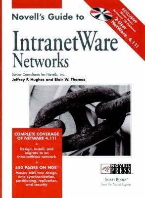Novell's Guide to Netware 4.11 Networks