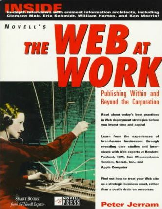 Novell's the Web at Work