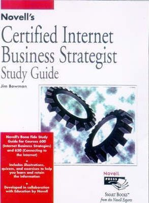 Novell's Certified Internet Business Strategist Guide