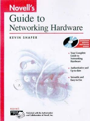 Novell's Guide to Networking Hardware