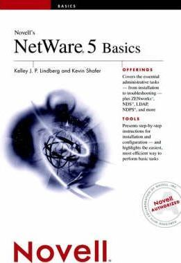 Novell's Netware 5 Basic