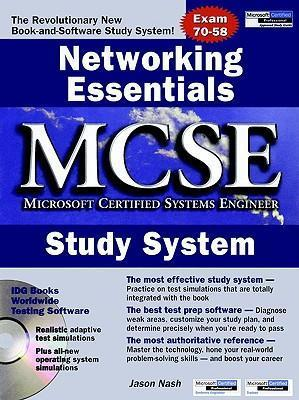 Networking Essentials Mcse Study System: Student Guide