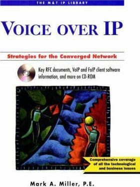 Plan for Voice Over IP
