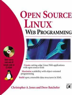 Open Source Linux Programming